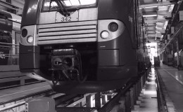 Full steam ahead with SNCF