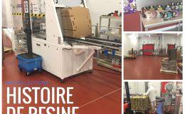 Lorsqu'une marque alimente ses ambitions –  l'ouverture de l'usine Saint Jean à Bourg en Bresse