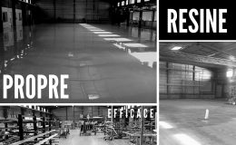 La transformation d'une activité industrielle à partir du sol. BIG en action chez Point Aluminium