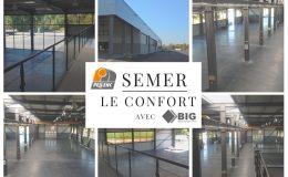 PELLENC, un nouveau partenariat pour BIG en Aquitaine!