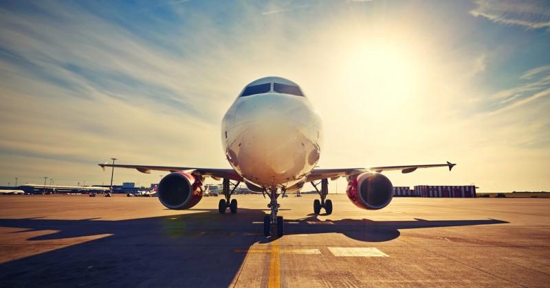 Voirie et aéronautique