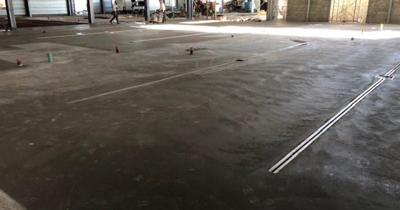 Une nouvelle usine de production chez ALPES FRAIS